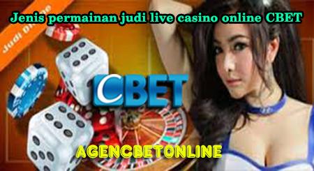 judi live casino online CBET