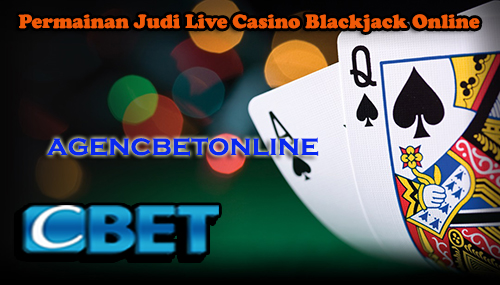 judi casino blackjack