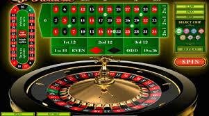 jenis permainan casino roulette