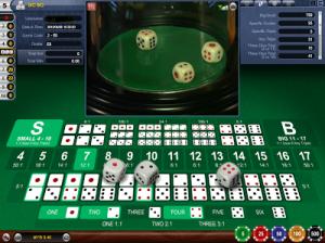 judi live casino sic bo online